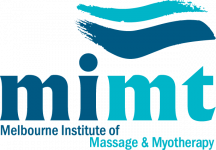 Logo of Melbourne Institute of Massage & Myotherapy